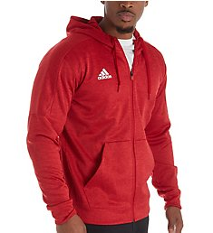 Adidas Team Issue Climawarm Full Zip Fleece Jacket 111D