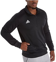 Adidas Team Issue Climawarm Fleece 1/4 Zip 111F