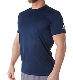 Adidas Clima Tech Regular Fit T-Shirt 123R