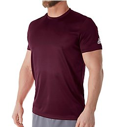 Adidas Clima Tech Regular Fit T-Shirt 123R