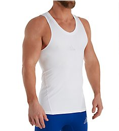 Adidas Alphaskin Performance Compression Tank 12ED
