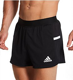 Adidas Team 3 Inch Running Short 12VH