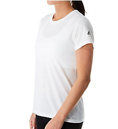 Adidas Go-To Performance Short Sleeve Crew Neck Tee 457T