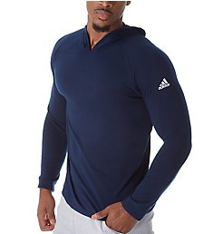 Adidas Ultimate Training Slim Fit Hoody 4713