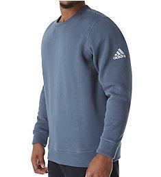 Adidas Climawarm Performance Fleece Crew 653F