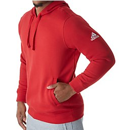 Adidas Climawarm Performance Fleece Hoody 655F