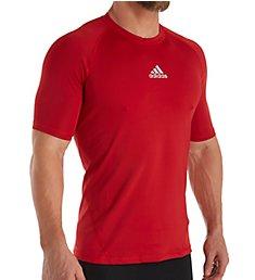 Adidas Alphaskin Compression T-Shirt 842T