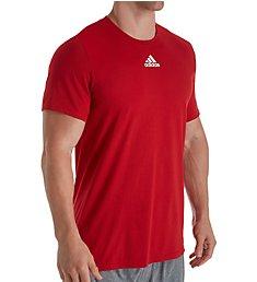 Adidas Amplifier Regular Fit Cotton T-Shirt EK017