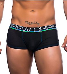 Andrew Christian Rugby Hang Free Pouch Trunk 90363