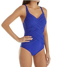 Anita Butterfly Aileen Underwire One Piece Swimsuit 7204