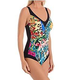 Anita Wild Paradise Tisa One Piece Swimsuit 7346