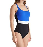 Anita Sea Gym Cara Wire Free One-Piece Swimsuit 7702