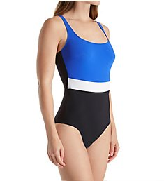 Anita Sea Gym Cara Wire Free One-Piece Swimsuit 7702