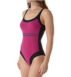 Anita Sea Gym Fanny Wirefree One Piece Swimsuit 7711