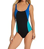 Anita Sea Gym Finja Underwire One-Piece Swimsuit 7720