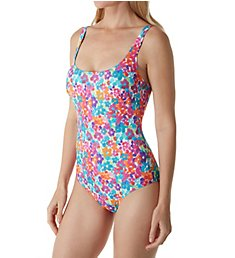 Anita Tropical Vibes Marle Underwire One Piece Swimsuit 7735