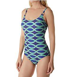 Anita Nomadic Estelle Wire Free One Piece Swimsuit 7747