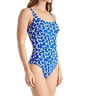 Anita Blue Lagoon Marle Underwire One-Piece Swimsuit 7767