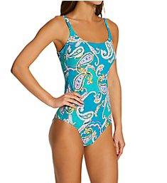 Anita Indian Heat Mona Underwire One Piece Swimsuit 7855