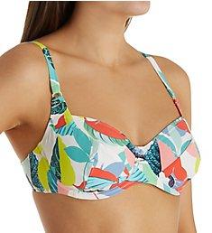 Anita Leilani Federica Underwire Bikini Swim Top 8741