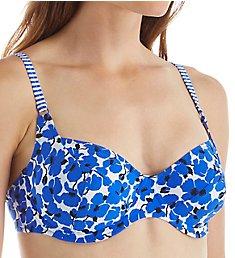 Anita Blue Lagoon Fredrica Underwire Bikini Swim Top 8787