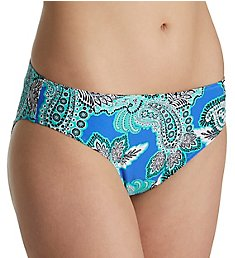 Anita Deep Sea Casual Brief Swim Bottom 8820