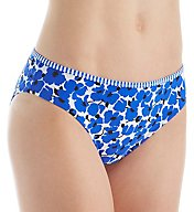 Anita Blue Lagoon Deja Brief Swim Bottom 8888