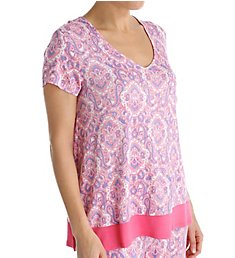 Anne Klein Summer Short Sleeve Tee 8310491