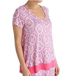 Anne Klein Summer Short Sleeve Tee 8310491