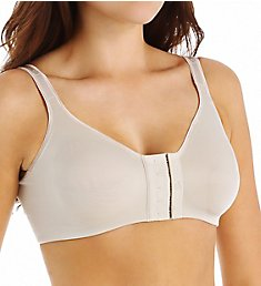 Annette I-Control Post Surgical Front & Back Close Bra IC-3006