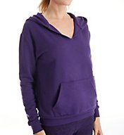 Beyond Yoga Cozy V-Neck Hoodie CF7324
