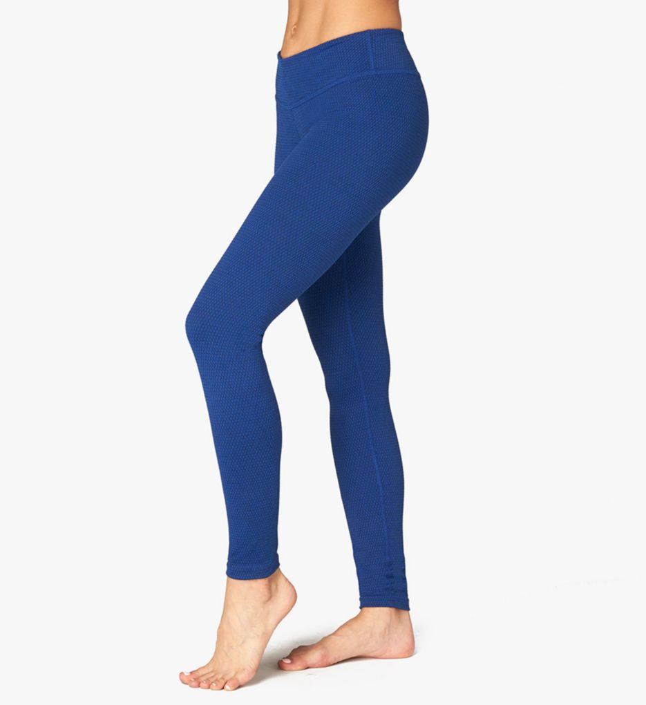 Beyond Yoga Deco Texture Essential Long Legging DC3036