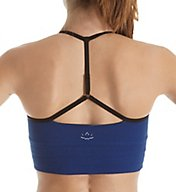 Beyond Yoga Deco Texture T-Back Sports Bra DC8028