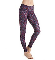 Beyond Yoga Lux Print Essential Long Legging LP3036