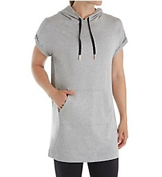 Beyond Yoga Modal Baby Terry It's All Hoodie Tunic MB6101