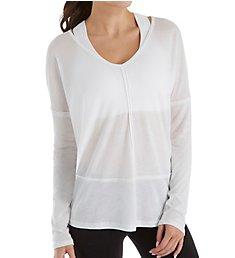 Beyond Yoga Vintage Prima/Modal Jersey Super Slick Pullover OI7504