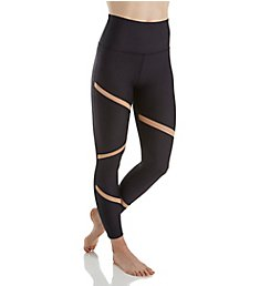 Beyond Yoga Olympus Perfect Illusion High Waist Midi Legging OL3286