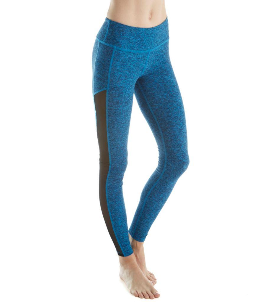 Beyond Yoga Spacedye Performance Mesh Panel Long Legging SD3090