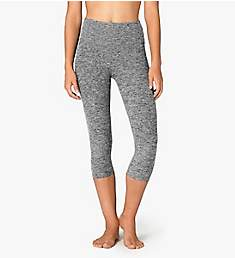 Beyond Yoga Spacedye Performance High Waist Capri Legging SD3106