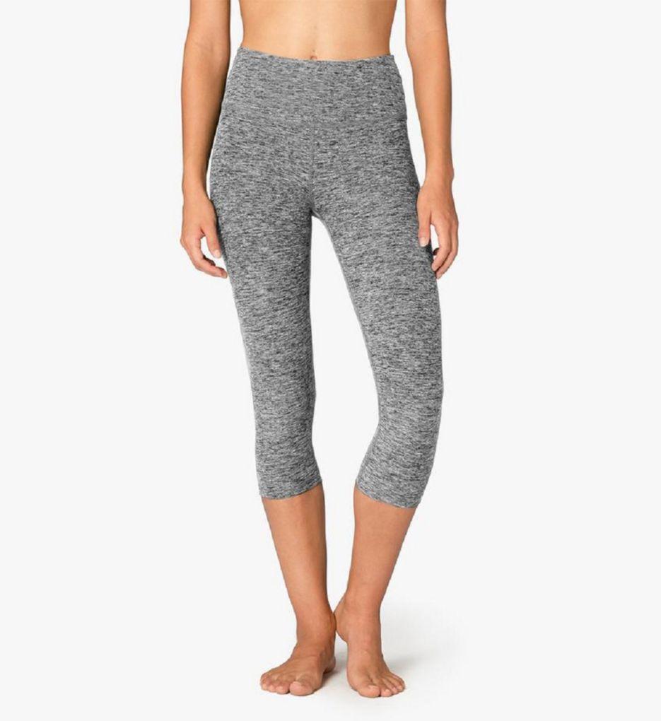Beyond Yoga Spacedye Performance High Waist Capri Legging SD3106