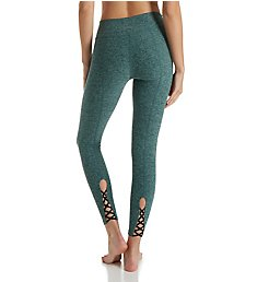 Beyond Yoga Spacedye Performance Cross It Back Midi Legging SD3141