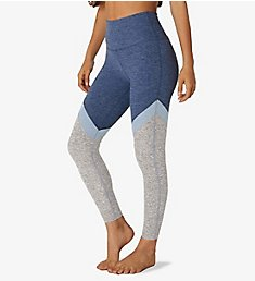 Beyond Yoga Spacedye Tri-Panel High Waisted Midi Legging SD3311