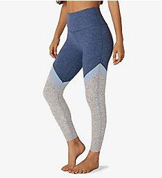 Beyond Yoga Spacedye Tri-Panel High Waisted Midi Legging SD3311
