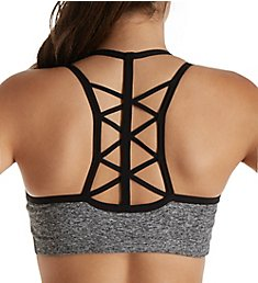 Beyond Yoga Spacedye Performance Strappy Hour Sports Bra SD8125