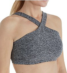 Beyond Yoga Spacedye Performance Hi-Cut Criss Cross Sports Bra SD8145