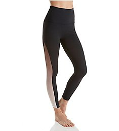 Beyond Yoga Supplex Ommmbre Mesh High Waist Midi Legging SP3215
