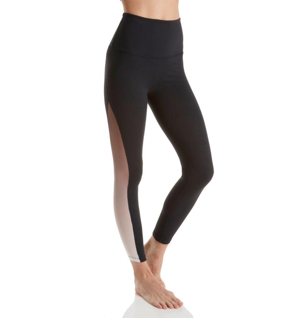 Beyond Yoga Supplex Ommmbre Mesh High Waist Midi Legging SP3215