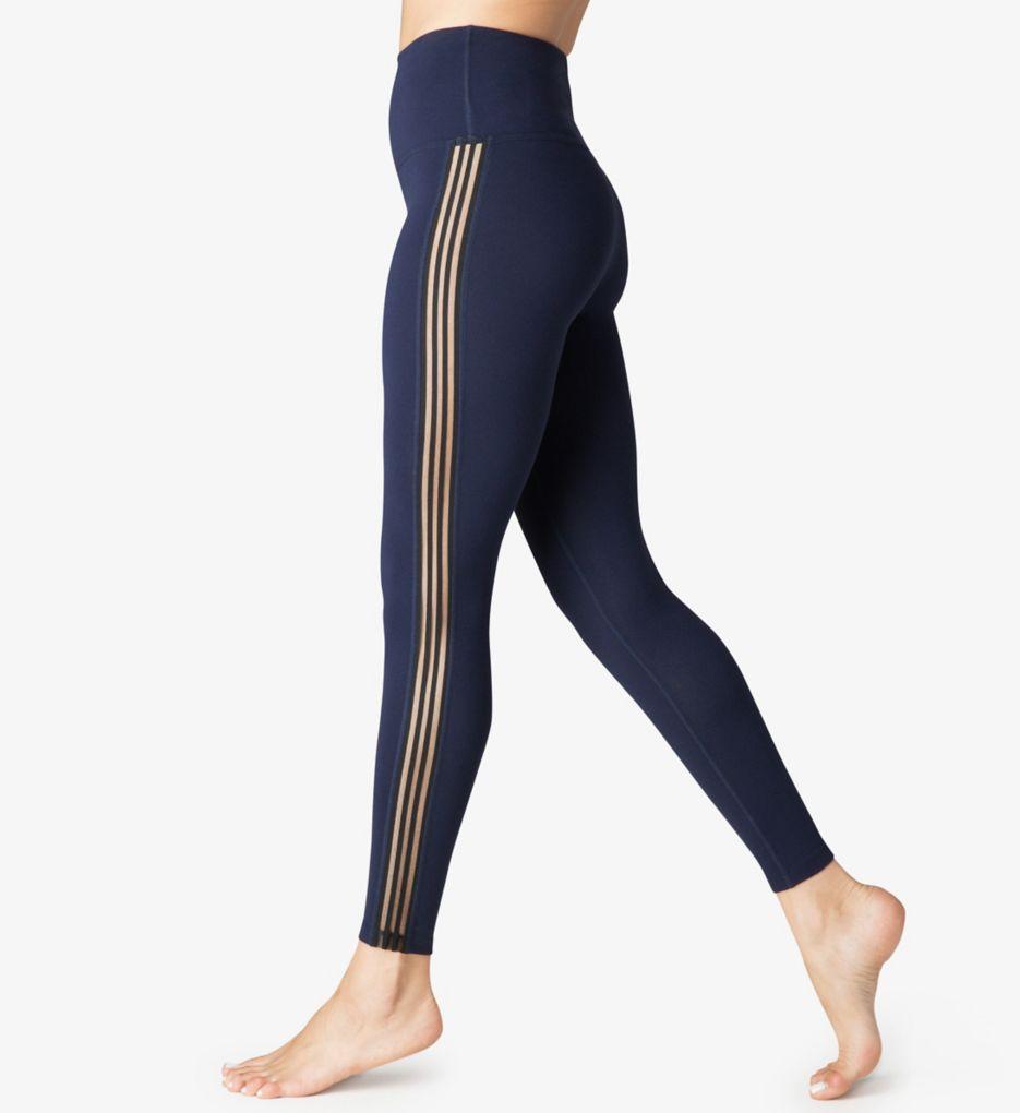 Beyond Yoga Supplex Sheer Illusion High Waist Midi Legging SP3216