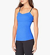 Beyond Yoga Supplex Performance Tank with Built In Bra SP4026