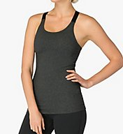 Beyond Yoga Tried And True Supplex Tank with Built In Bra SP4277